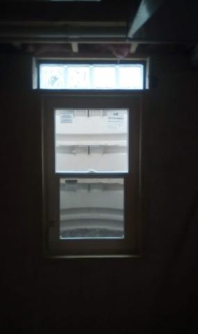 New Egress Window Installation in Dundee, MI