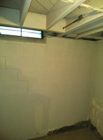 Basement Wall Stabilization in Franklin, MI