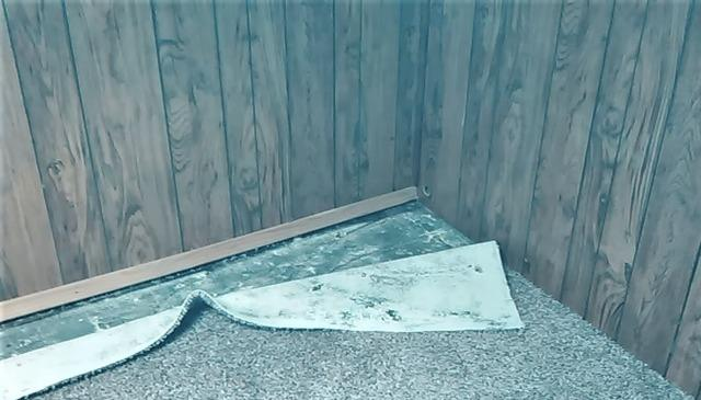 Interior Drainage System Installed in Harper Woods, MI