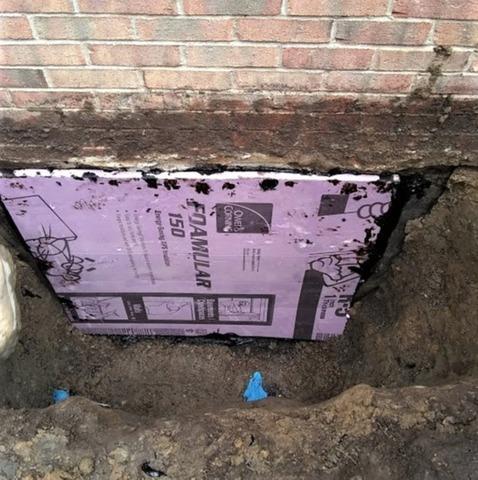 Exterior Crack Repair in Novi, MI