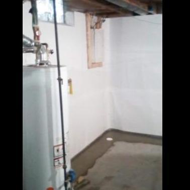 Basement Waterproofed in Dearborn, MI