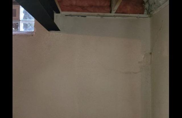 Basement Wall Stabilization in Macomb, MI
