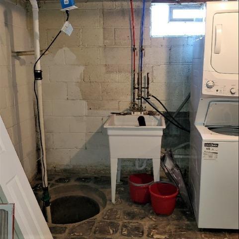 Foundation Repair in Ortonville, MI