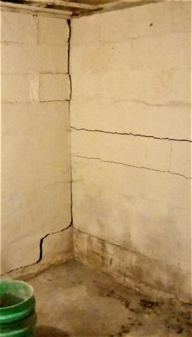 Vassar, MI Cracked, Bowing, Leaking Foundation Walls