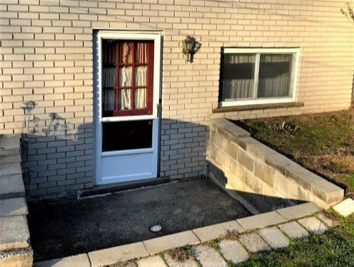 Quad-Level Home Waterproofed in North Street, MI