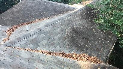 Protect your home with a New Roof Camden, SC - Before Photo