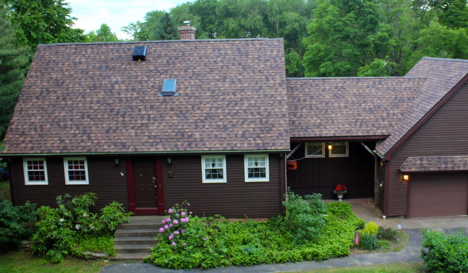 New Shingles Bring a Whole New Look in Columbia, SC - After Photo
