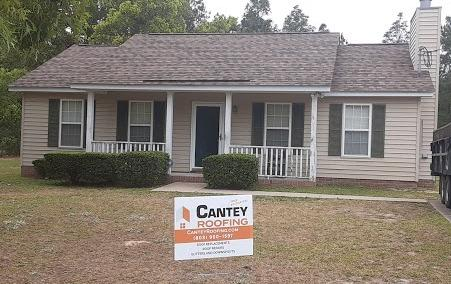 Beautiful Before & After in Lexington, SC - After Photo