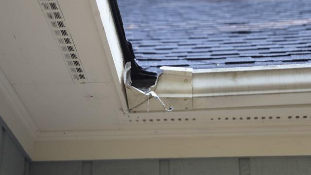Emergency Gutter Repair