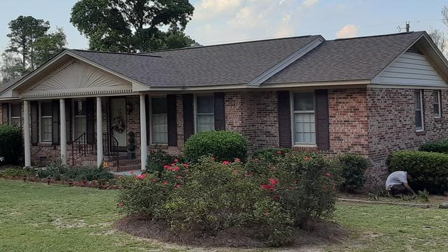 Roof Replacement in Camden, SC - After Photo