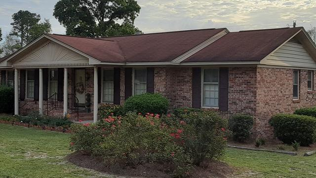 Roof Replacement in Camden, SC - Before Photo