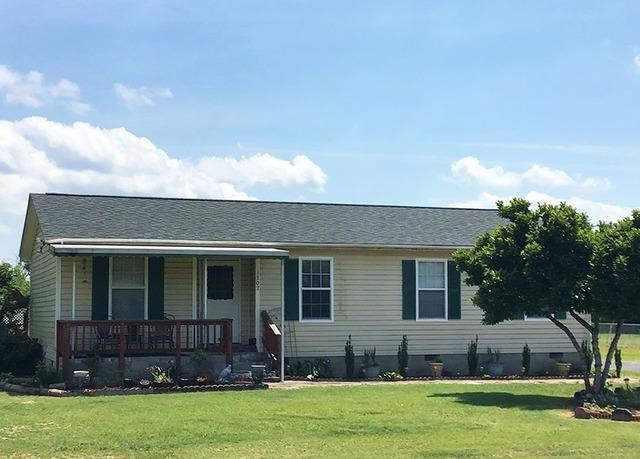 Roof Repair in Hopkins, SC - After Photo