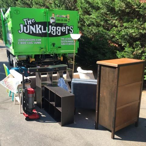 Clutter Removal & Donation in Maryville, TN