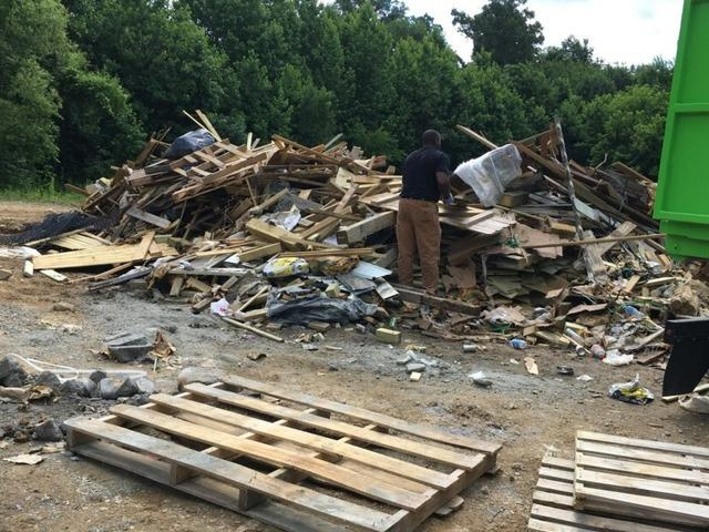Commercial Cleanup in Knoxville, TN
