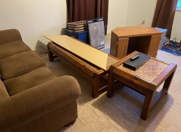 Removing Furniture Near Luttrell, TN