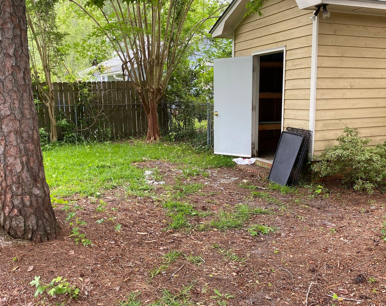 Junk Removal & Donation in Wilmington, NC - After Photo