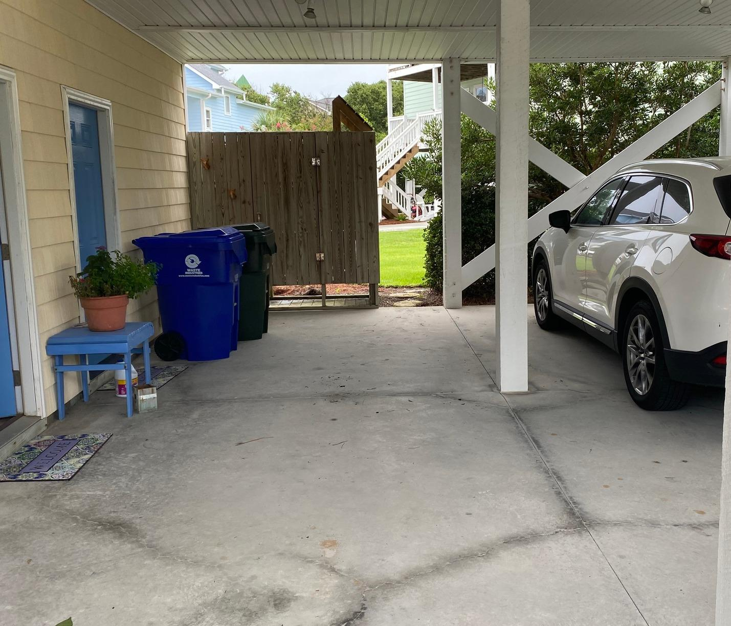 Junk Removal in Surf City, NC - After Photo