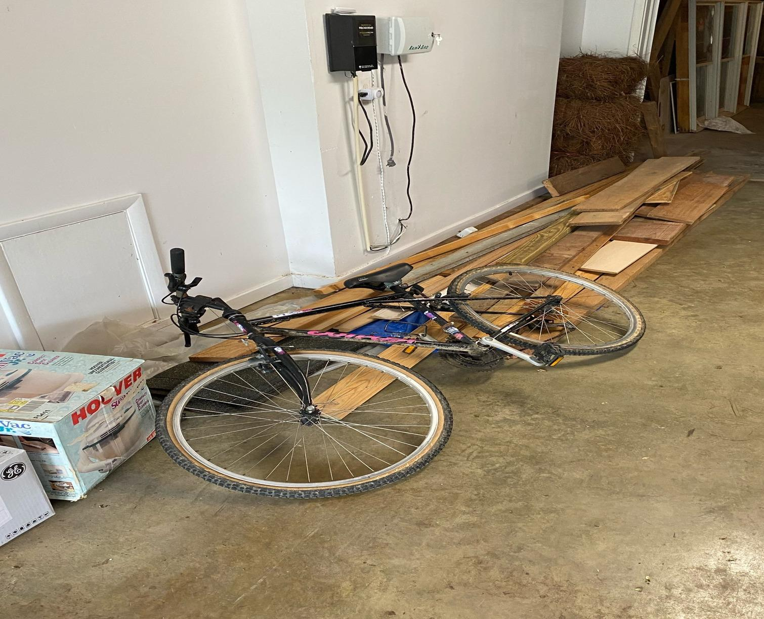 Junk Removal in Wrightsville Beach, NC - Before Photo