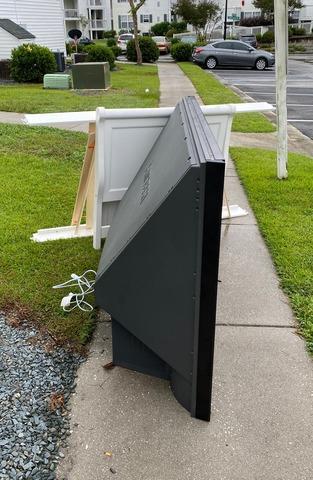 Curbside Pickup in Wilmington, NC