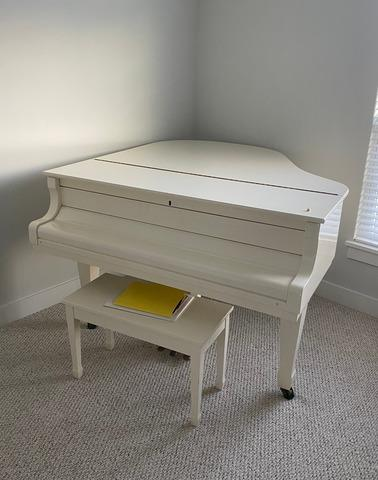 Professional Piano Moving in Calabash, NC