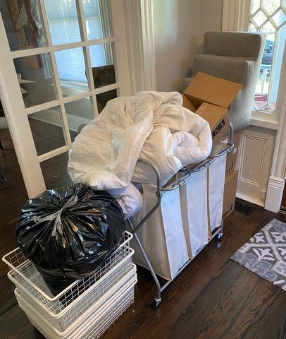 Junk Removal in Wilmington, NC