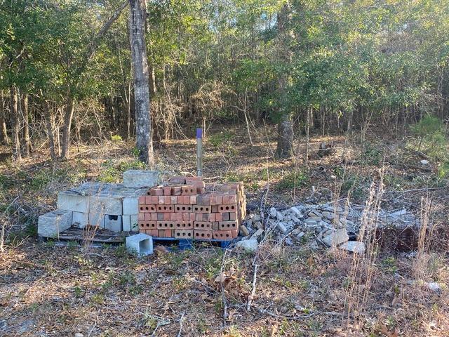 Construction Debris Removal in Supply, NC