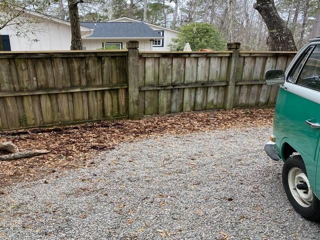 Residential Debris Removal in Wilmington, NC