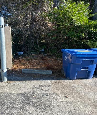 Mattress Removal in Wilmington, NC