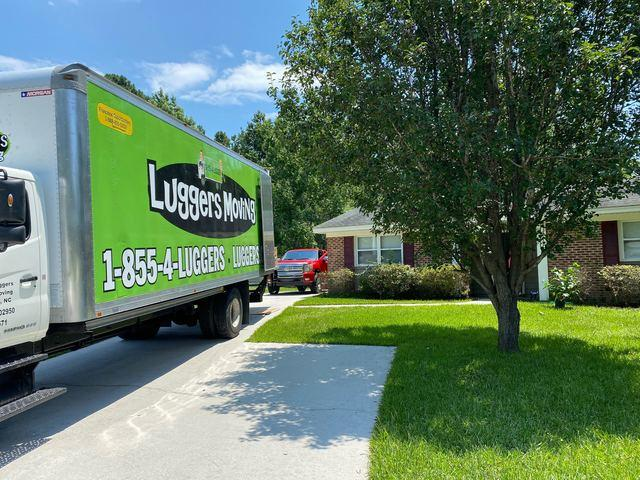 Professional Movers in Wilmington, NC