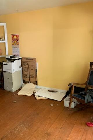 Piano Removal in Gloucester, VA - After Photo