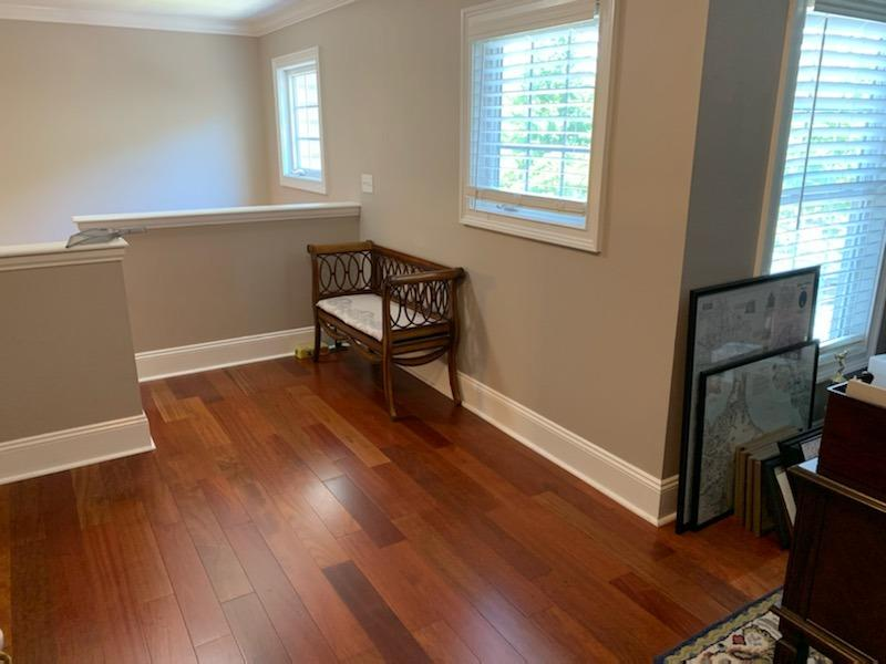 Box Removal in Williamsburg, VA - After Photo