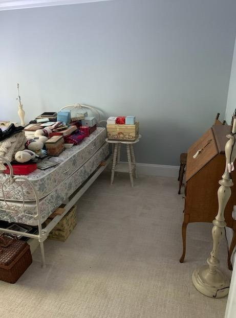 Cleaning Out the Spare Room in Williamsburg, VA - After Photo