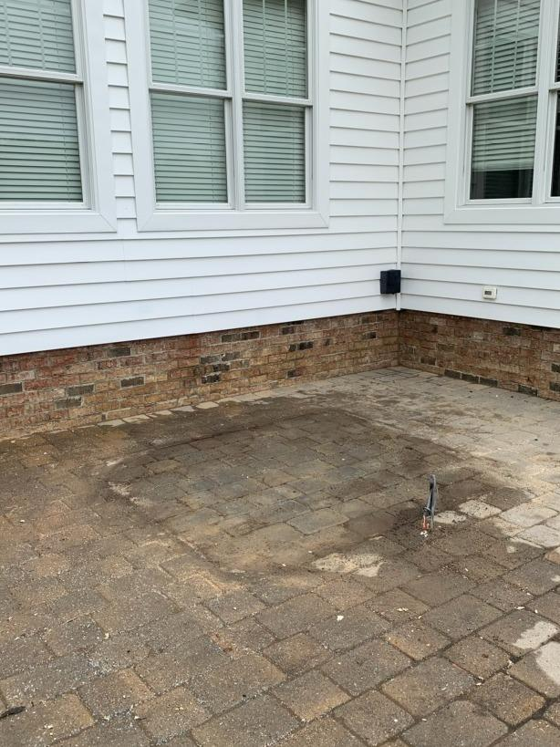 Hot Tub Removal in Williamsburg, VA - After Photo