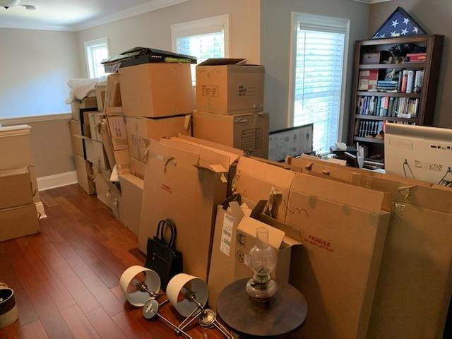 Box Removal in Williamsburg, VA