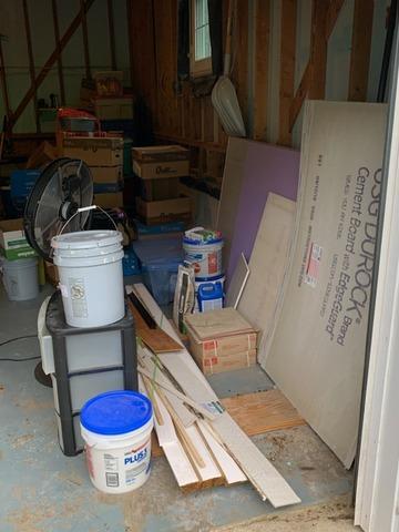Donating Building Materials in Gloucester, VA