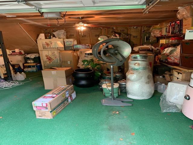 Garage Junk Removal in Gloucester, VA