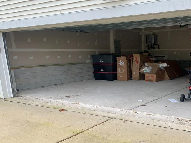 Garage Clutter & Appliance Removal in Toano, VA