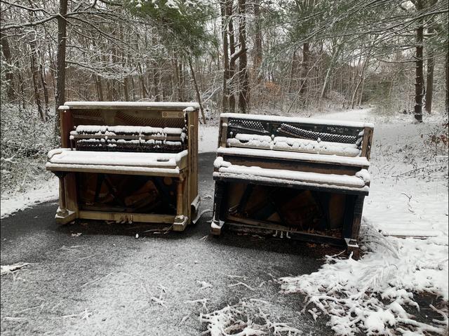 Piano Removal in Willamsburg, VA