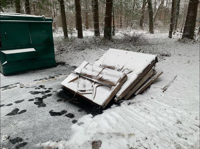 Piano Parts Clean Up in Williamsburg, VA
