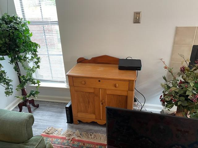 Old Television Removal in Newport News, VA