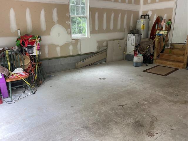 Garage Junk Removal in Toano, VA