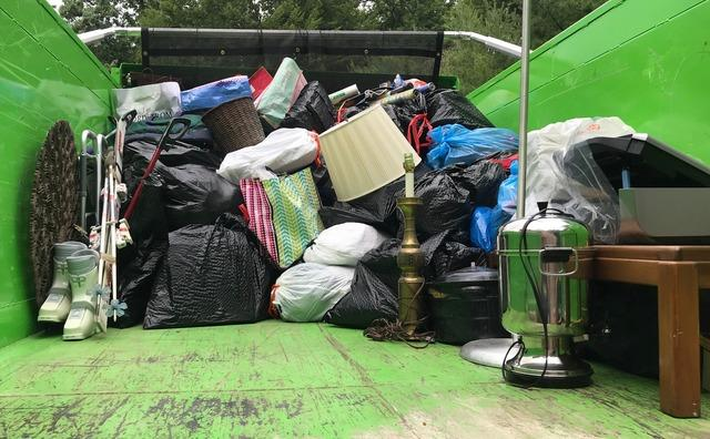 Junk Removal & Donation in Pikesville, MD
