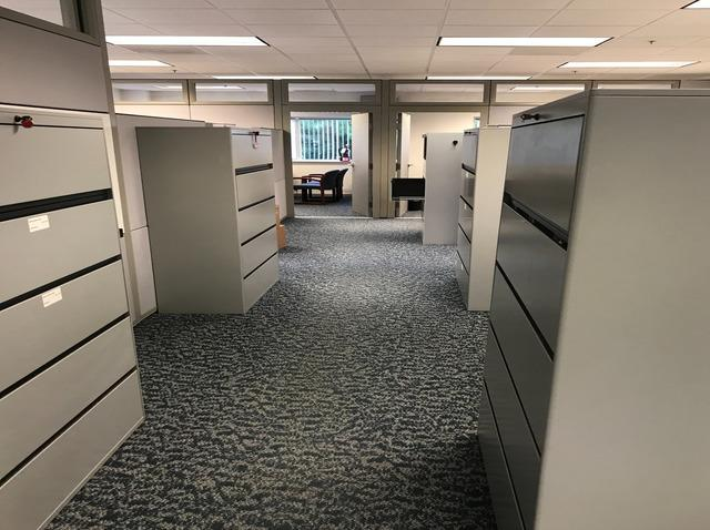 Office furniture removal, Gibson Island MD