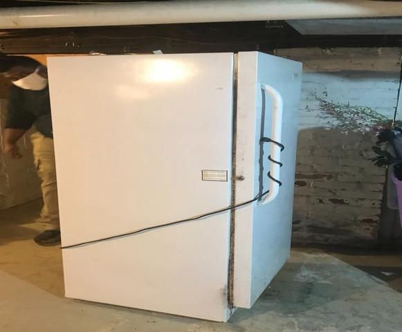 Appliance removal, Owings Mills MD