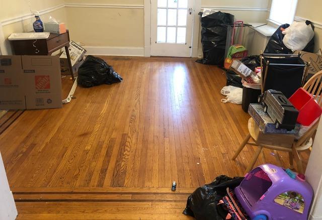 Junk removal, Laurel MD