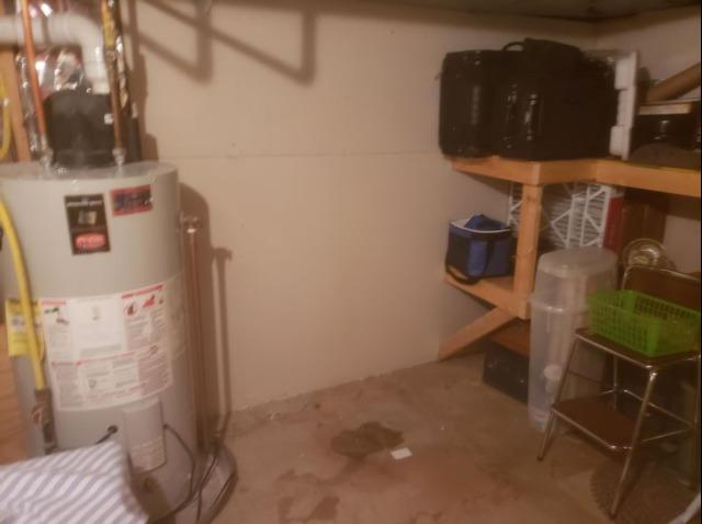 Freezer Removal in Shawnee, KS - After Photo