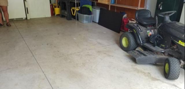 Garage Cleanout in Shawnee, KS
