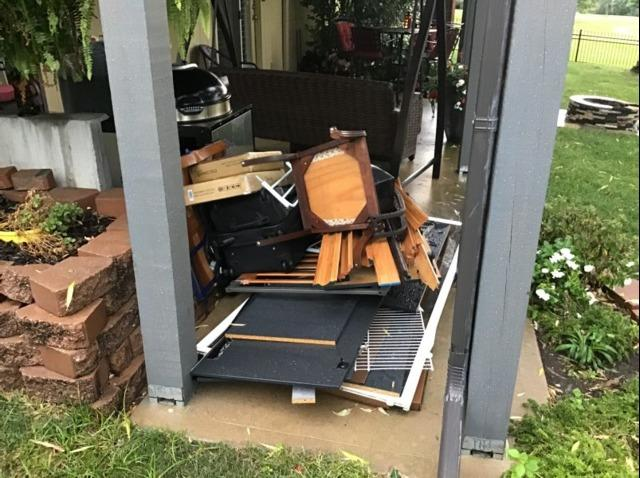 Junk Removal in Lee's Summit, MO
