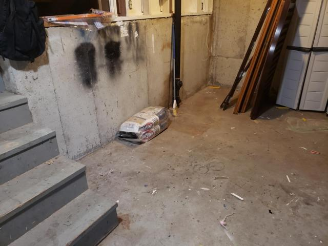 Garage Cleanout in Blue Springs, Mo