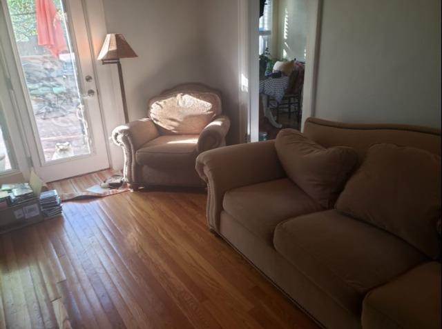Furniture Removal in Kansas City, MO